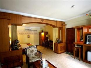 Voucher hotel di kuta