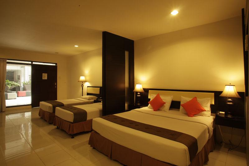 hotel bintang 3 di kuta